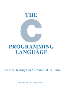 The_C_Programming_Language